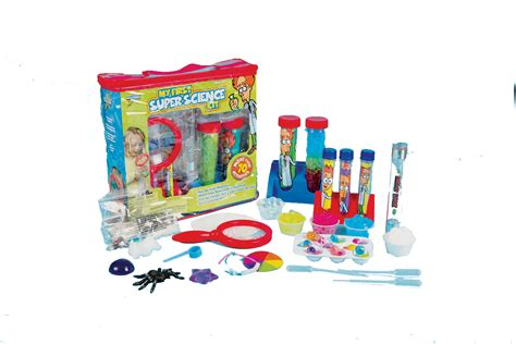 be amazing toys my science kit for 875 | 3155471%204130%20 %20my%20first%20super%20science%20kit%20 %20white
