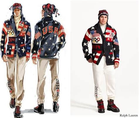 Team USA Olympic Opening Ceremony Outfits Are Pretty Ugly | The Big Lead