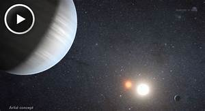 Planets around binary stars | Astrology. Astronomy | Pinterest