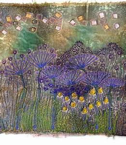 1000+ images about FABRIC ARTIST - ANGIE HUGHES on Pinterest