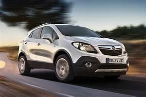 Suv Opel Mokka : opel mokka le constructeur auto passe au suv blog ~ Medecine-chirurgie-esthetiques.com Avis de Voitures