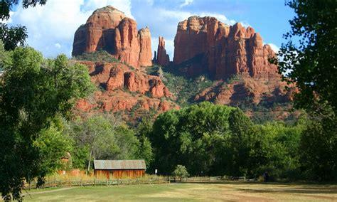 sedona arizona tourism attractions alltrips