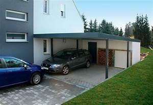 Carport Ohne Stützen : doppelcarports ohne st tze ~ Sanjose-hotels-ca.com Haus und Dekorationen