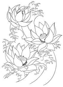 Beautiful Flower Pencil Drawings