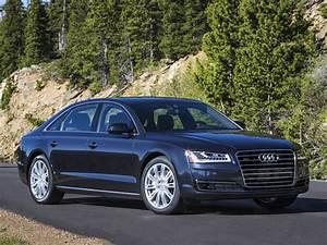 Audi A8 2010 : audi a8 l specs 2010 2011 2012 2013 autoevolution ~ Medecine-chirurgie-esthetiques.com Avis de Voitures