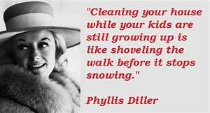 Phyllis diller famous quotes 2 - Collection Of Inspiring ...