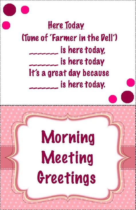 best 25 morning meeting songs ideas on 877   3a559e013b75caa8ded65551637c1c67 morning meeting greetings morning meetings