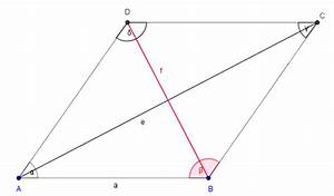 Raute Diagonale Berechnen : f beta ~ Themetempest.com Abrechnung