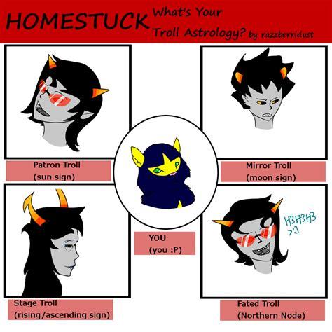 Homestuck Memes - homestuck astrology meme by tiggystuck on deviantart