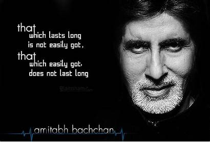 Quotes Celebrity Amitabh Bachchan Wow
