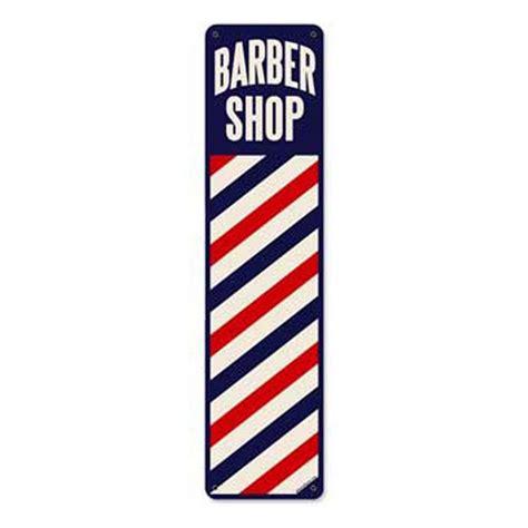 metal barber pole sign appleton barber supply