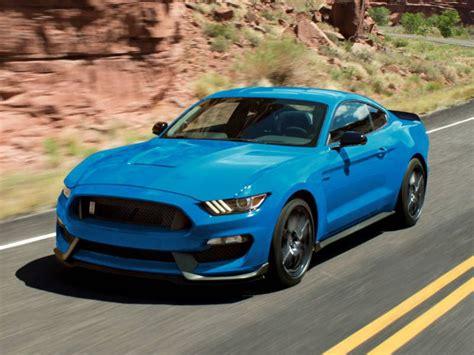 10 Best Factory Car Paint Colors Autobytelcom
