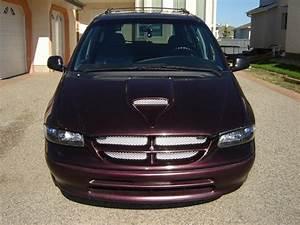 Tuning VOYAGER — logbook Chrysler Voyager SE 1999 on DRIVE2