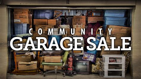 community garage sales me grace fellowship of south forsyth spreading the fame of