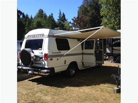 1989 Dodge Ram Camper Van North Saanich & Sidney , Victoria
