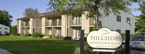 pottstown stowe apartments hillside apartments