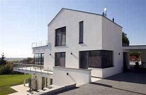 Haus Am Hang : haus g einfamilienhaus am hang in freiburg munzingen ~ A.2002-acura-tl-radio.info Haus und Dekorationen