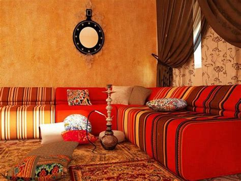 Asian Home Accessories, Middle Eastern Interior Design
