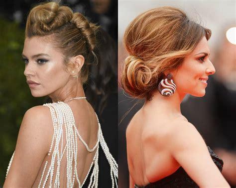 10 Enchanting Wedding Hairstyles 2018
