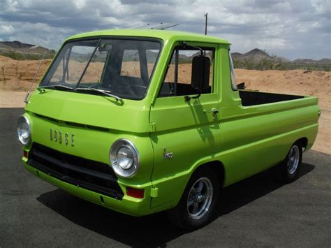 1965 Dodge A 100 Pickup for sale