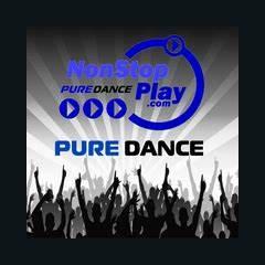 Nonstopplay Pure Dance Listen Live