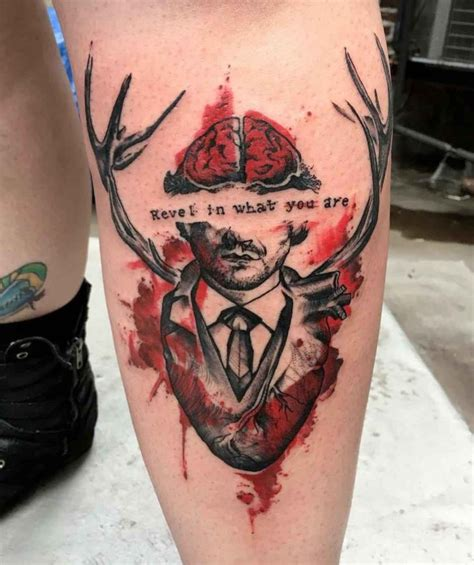 trash polka style tattoo  tattoo ideas gallery