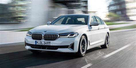 Bmw updated the 5 series sedan for the 2021 model in may 2020. 2021 BMW 5 Series price set for SA   The Car Market South ...