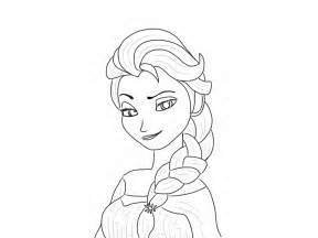 Pumpkin Carving Stencils Disney by Queen Elsa Practice Tracing By Pep12 On Deviantart