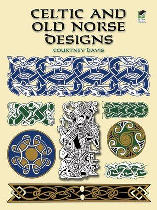 celtic   norse designs  courtney davis
