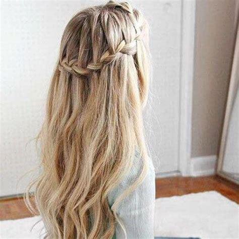 channel   fairy    crown braid styles