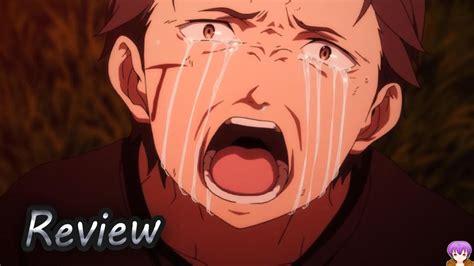 rezero starting life   world episode  anime