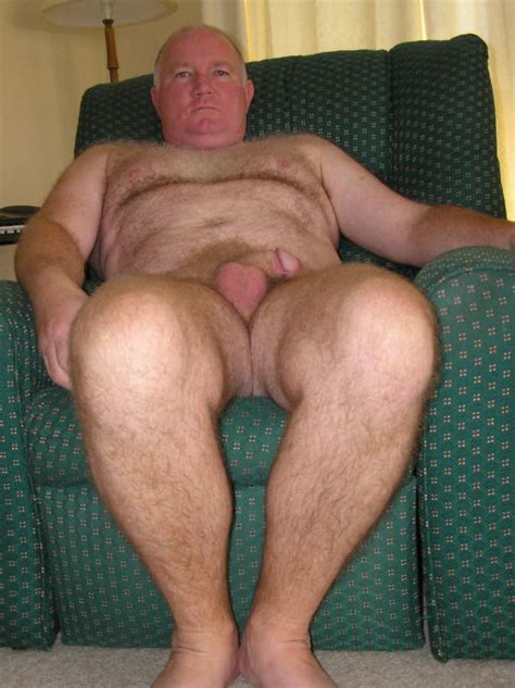 Hairy Grandpas Picture 3 Uploaded By Silver177 On