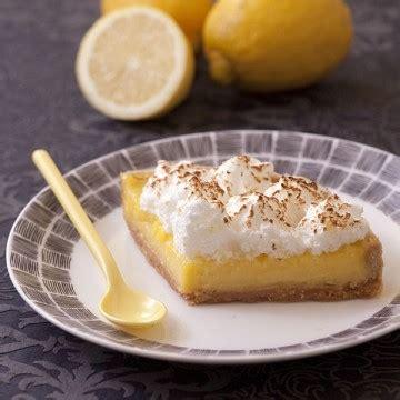tarte au citron meringu 233 e les meilleures recettes de