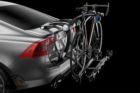 thule pro raceway pro platform thule bike rack
