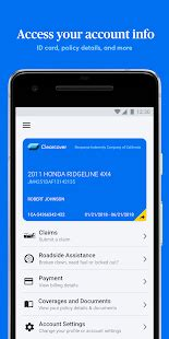Normally, the process goes something like this: Clearcover Car Insurance - Apps on Google Play