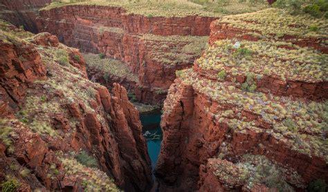 karijini national park pilbara wa australian geographic