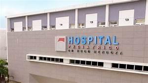 Hospital Pedi U00e1trico Dr  Hugo Mendoza