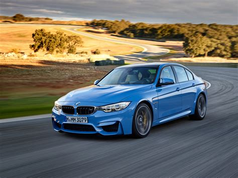 New Bmw 2014 by 2014 Bmw M3 Sedan 424 Whp