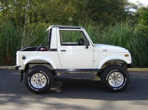 Suzuki Samuri For Sale by Wallpapers Suzuki Samurai For Sale
