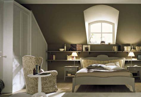 mensole per da letto come arredare una da letto piccola le idee