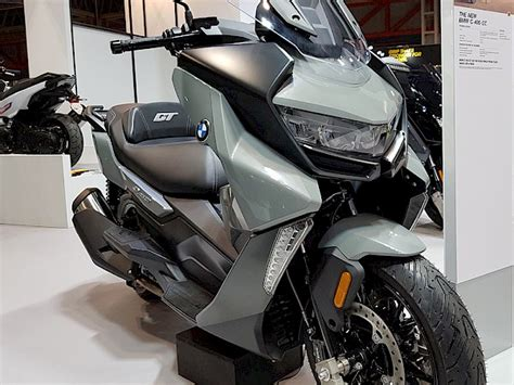 2 Person Scooter Bmw by Top 5 New Scooters For 2019 Lexham Insurance