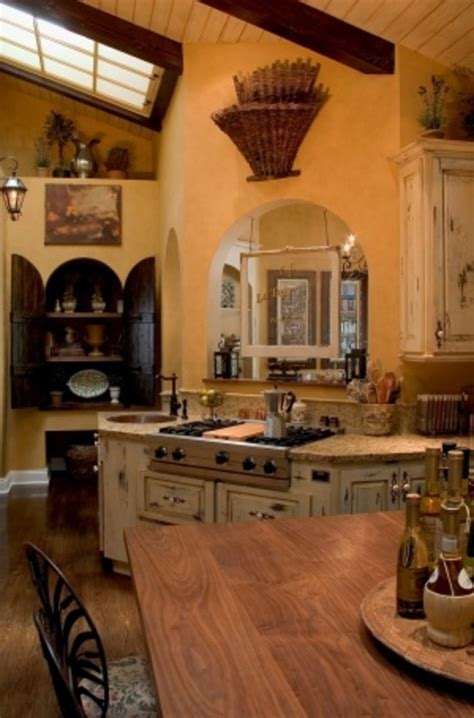 ultimate in tuscan kitchen decorations trend design