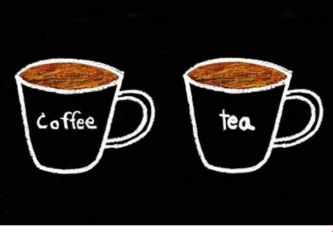 Both tea and coffee can boost your energy levels, but they contain varying amounts of caffeine and antioxidants. Tea Vs Coffee - The Best Energy Drink Motivating Healthy Life | Drinking tea, Best energy drink ...
