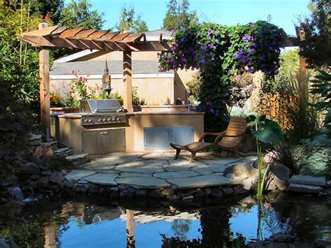 Backyard Garden Ponds by The Place For A Pond Hgtv
