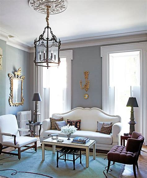 wall color inspiration going greige the decorista