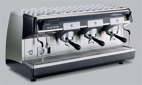 barista espresso machine wbc espresso machine test results barista exchange