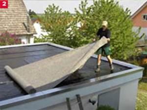 Welches Material Für Carport Dach : dachbegr nung selber machen aufbau der dachbegr nung ratgeber von ~ Sanjose-hotels-ca.com Haus und Dekorationen
