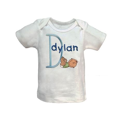 baby smiles personalized  shirt  onesie lucky skunks baby toddler clothes