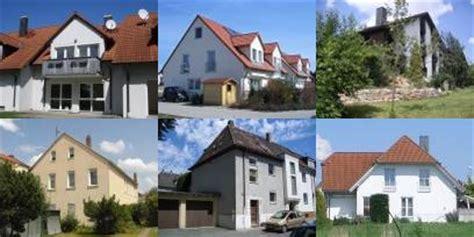 Veit Immobilien Bamberg  Häuser, Wohnungen, Grundstücke