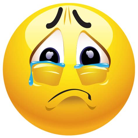 Pencil And In Color Sad Clipart Emoji